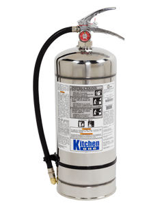 K Class Fire Extinguishers In Dallas Fort Worth Call Today