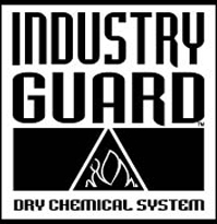 Industry Guard Dry Chemical System